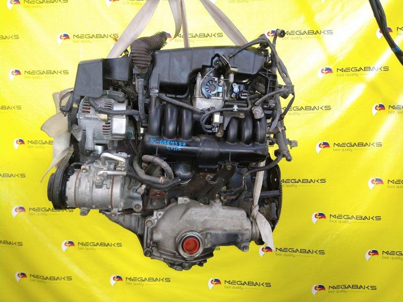 Двигатель Toyota Mark Ii GX115 1G-FE 2002 6984337 (б/у)