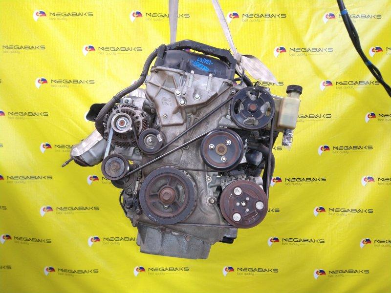 Двигатель Mazda Atenza GY3W L3-VE 2006 158980 (б/у)