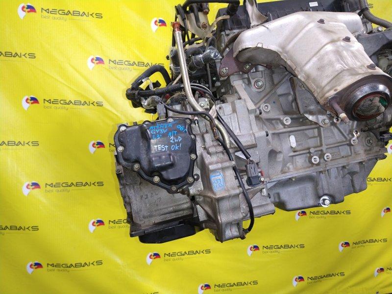 Акпп Mazda Atenza GY3W L3-VE 2006 (б/у)
