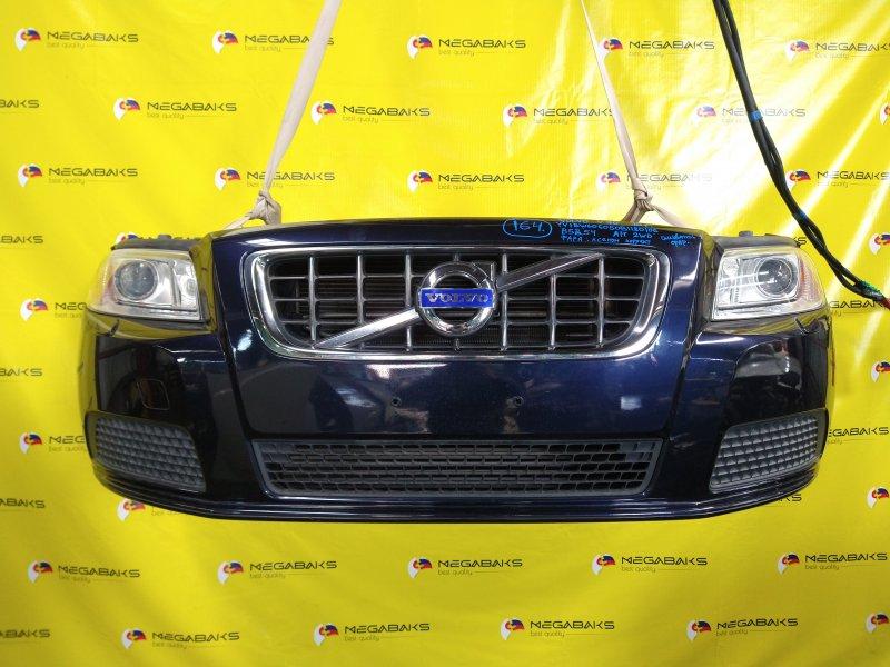 Nose cut Volvo V70 BW60 B5254T 2007 (б/у)