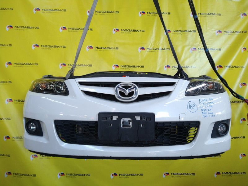 Nose cut Mazda Atenza GY3W L3-VE 2006 1344 (б/у)