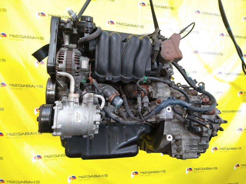 Двигатель Honda Cr-V RD5 K20A 2001 4005352 (б/у)