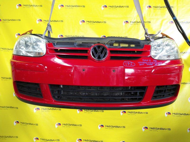 Nose cut Volkswagen Golf MK5 BMY 2003 (б/у)
