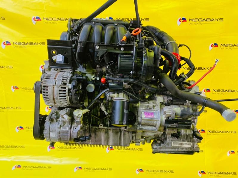 Двигатель Audi A3 8P BSE 2008 584571 (б/у)