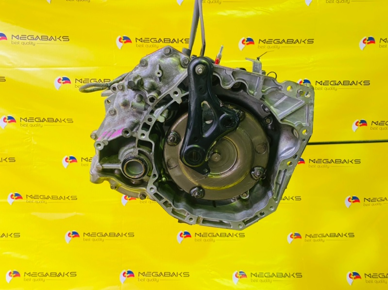 Акпп Nissan Juke YF15 HR15DE 2010 RE0F11A GM38 (б/у)