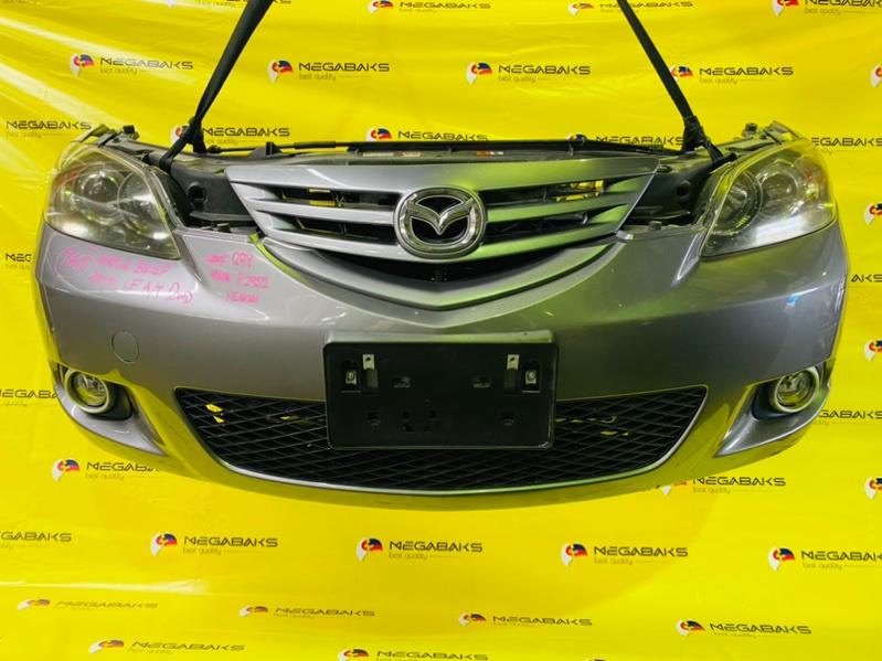 Nose cut Mazda Axela BKEP LF 2004 P2952 (б/у)