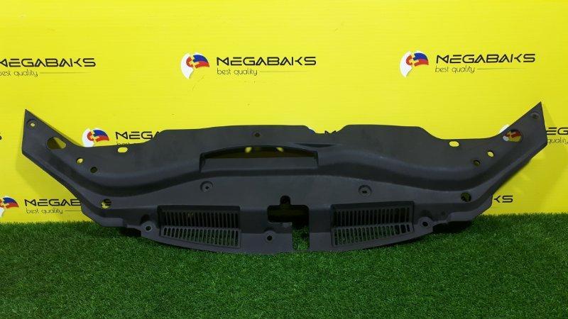 Защита замка капота Toyota Mark X GRX130 (б/у)