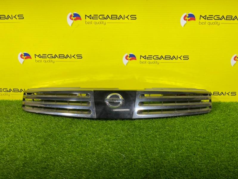 Решетка радиатора Nissan Skyline V35 (б/у)