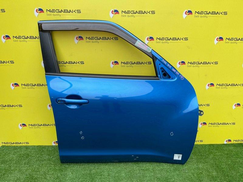 Дверь Nissan Juke YF15 передняя правая (б/у)