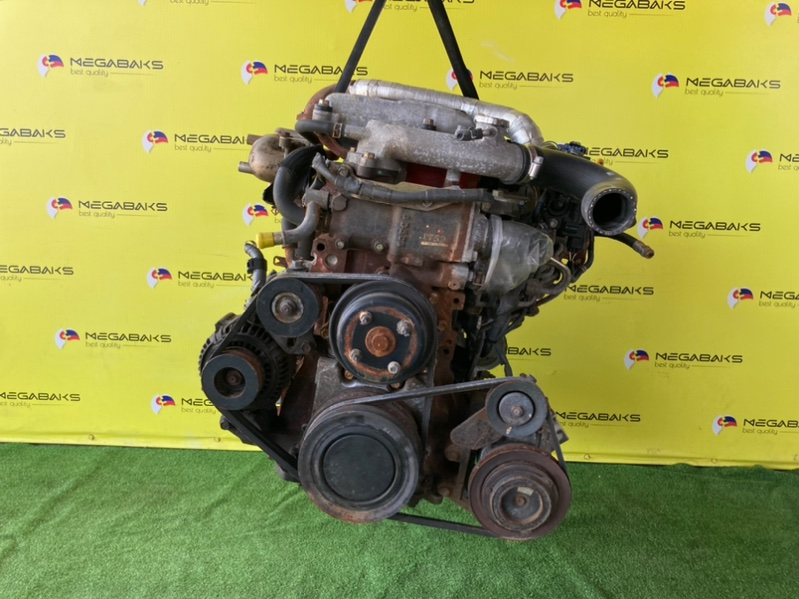 Двигатель Toyota Dyna XZU306 S05D 024799 (б/у)