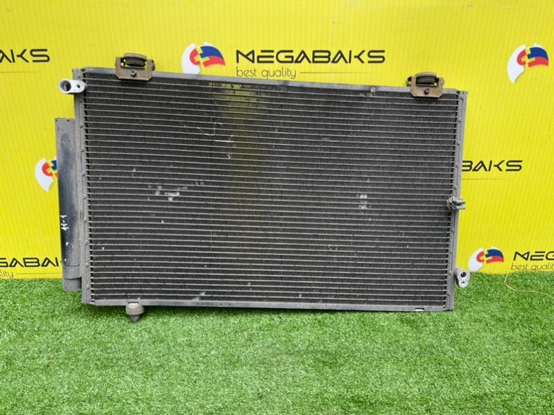 Радиатор кондиционера Toyota Spacio NZE121 (б/у)