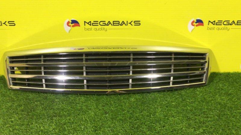 Решетка радиатора Nissan Teana J31 2006 AXIS (б/у)