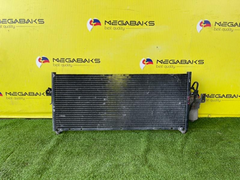 Радиатор кондиционера Nissan Rasheen RHNB14 SR18DE (б/у)