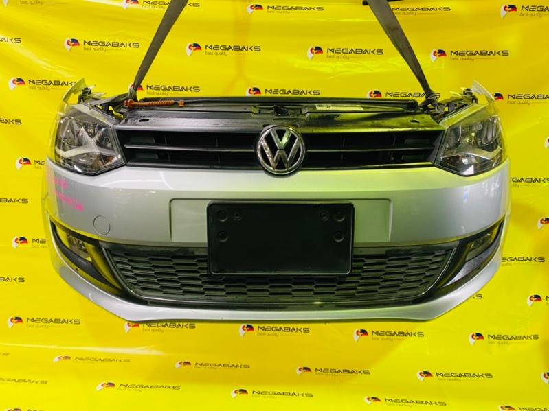 Nose cut Volkswagen Polo MK5 CBZ 2010 (б/у)