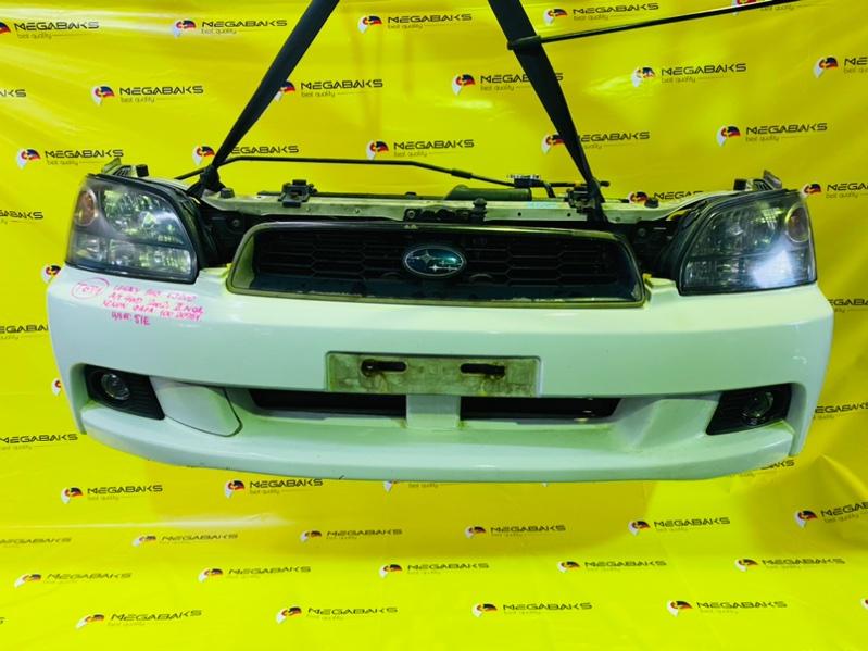 Nose cut Subaru Legacy BH5 EJ202 2002 100-20751 (б/у)