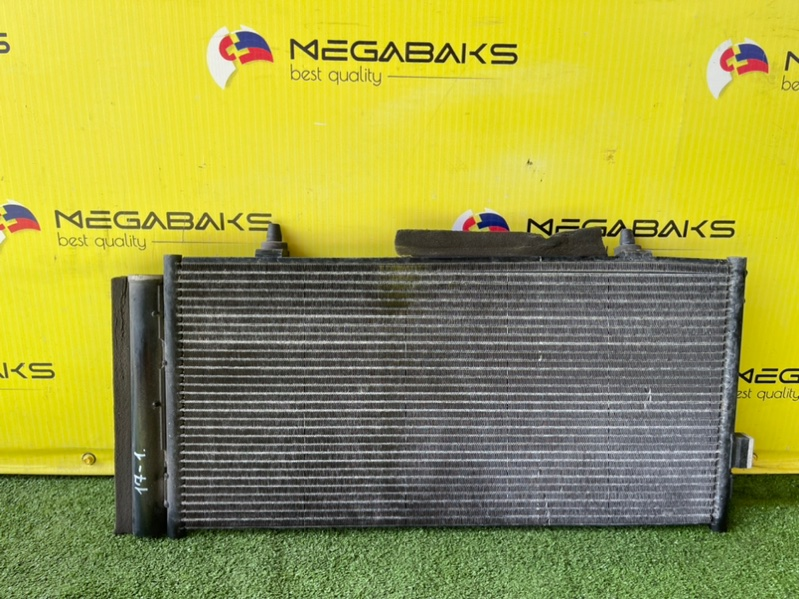 Радиатор кондиционера Toyota Gt86 ZN6 (б/у)