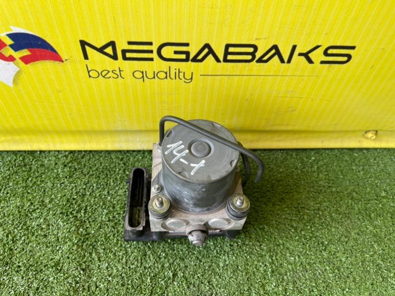 Блок abs Subaru Exiga YA5 (б/у)
