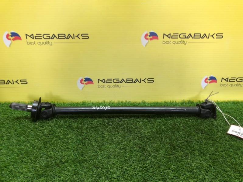 Карданный вал Nissan Stagea WGNC34 RB25DET передний (б/у)