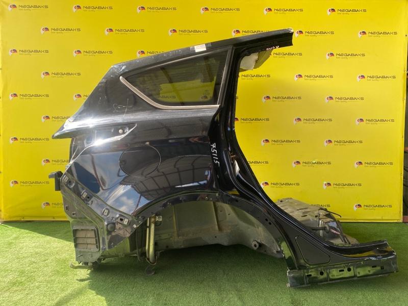 Крыло Ford Kuga CBS JTMA 2011 заднее правое (б/у)