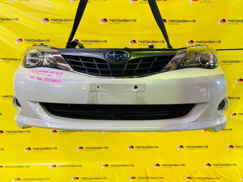 Nose cut Subaru Impreza GH2 EL15 2011 1809 (б/у)