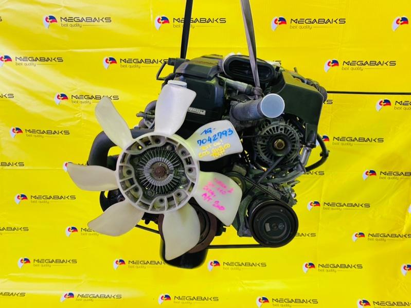 Двигатель Toyota Mark Ii GX110 1G-FE 2004 7042793 (б/у)