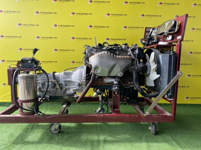 Двигатель Toyota Mark Ii GX110 1G-FE 6960568 (б/у)