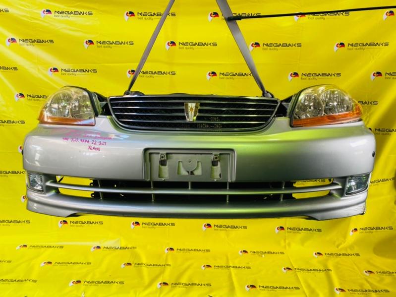 Nose cut Toyota Mark Ii GX110 1G 2004 22-321 (б/у)
