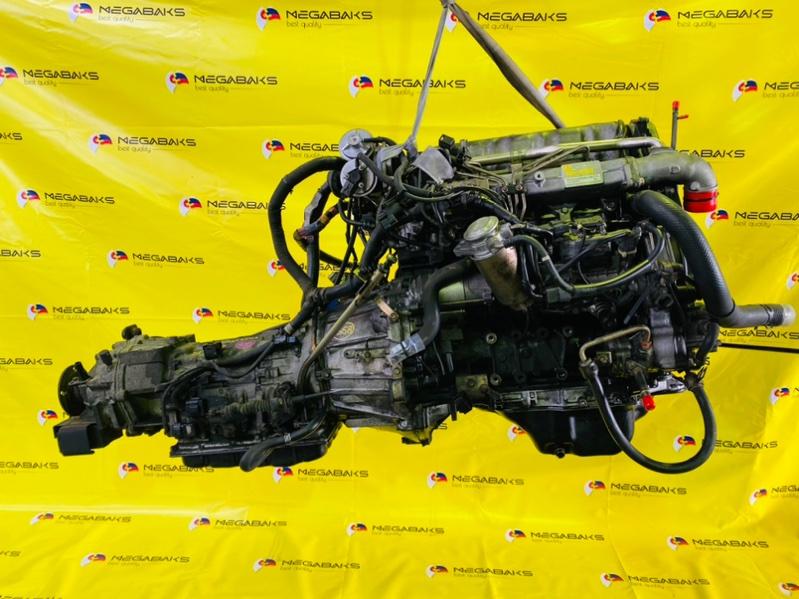 Акпп Mazda Bongo Friendee SGLR WL-T 2000 UM711 (б/у)
