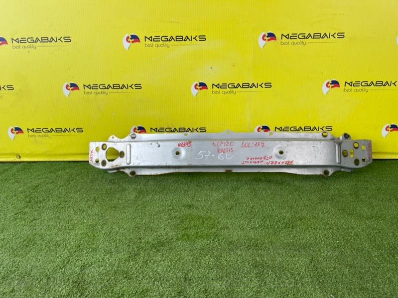 Жесткость бампера Toyota Ractis NCP125 передний (б/у)