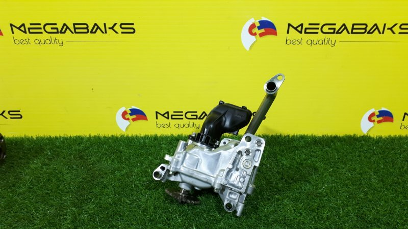 Масляный насос Mazda Axela BMLFS S5DPTS (б/у)