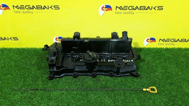 Клапанная крышка Mazda Axela BMLFS S5DPTS (б/у)