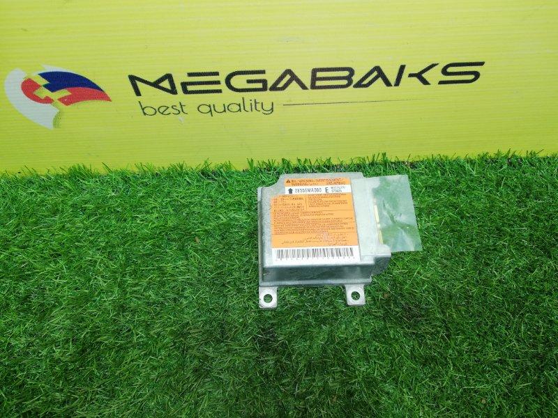 Блок управления airbag Nissan Atlas F24 (б/у)