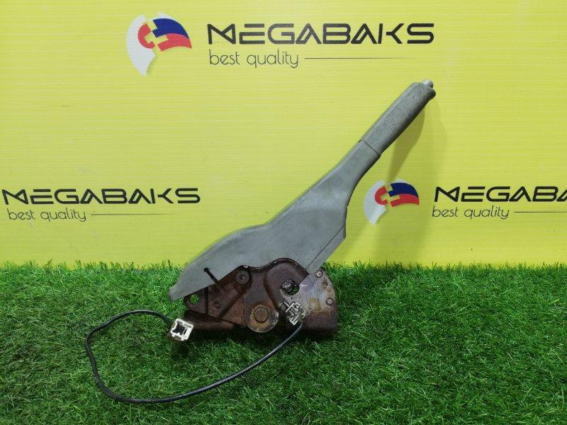 Ручка ручника Nissan Atlas F24 (б/у)