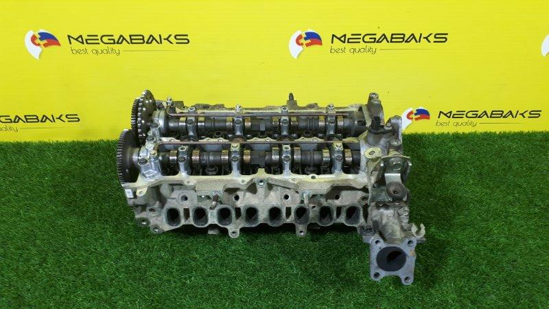Головка блока цилиндров Mazda Axela BMLFS S5DPTS (б/у)