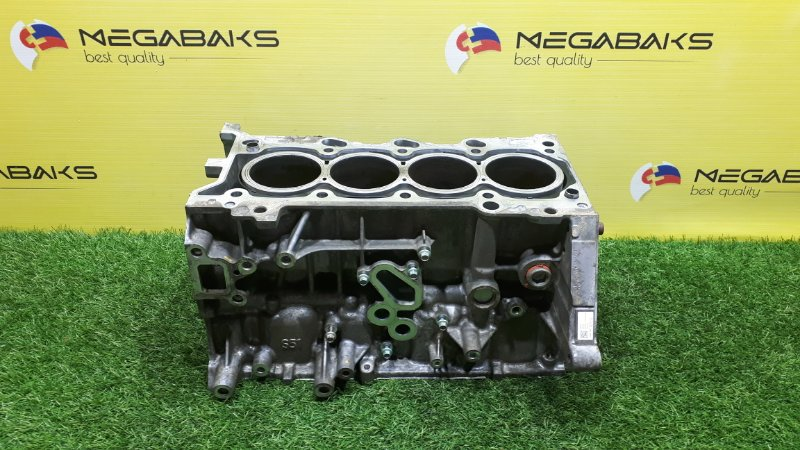 Блок двигателя Mazda Axela BMLFS S5DPTS (б/у)