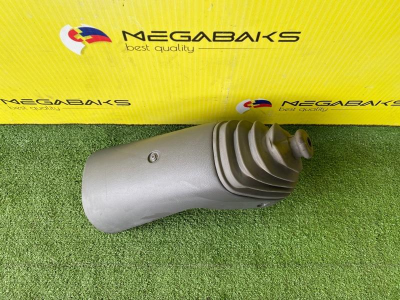 Кожух ручки ручника Nissan Atlas F24 (б/у)