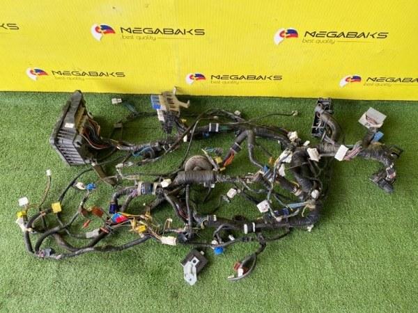 Коса салона Nissan Atlas SZ2F24 ZD30 (б/у)