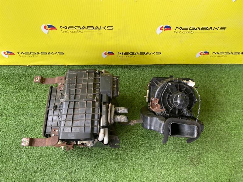 Печка Nissan Atlas F24 ZD30 12V (б/у)