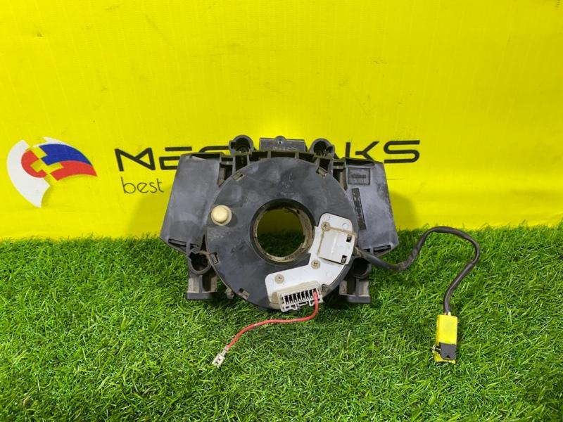 Шлейф-лента air bag Nissan Atlas F24 ZD30 (б/у)