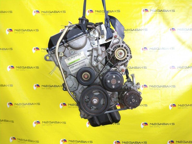 Двигатель Mitsubishi Colt Plus Z24W 4A91 2006 0032849 (б/у)