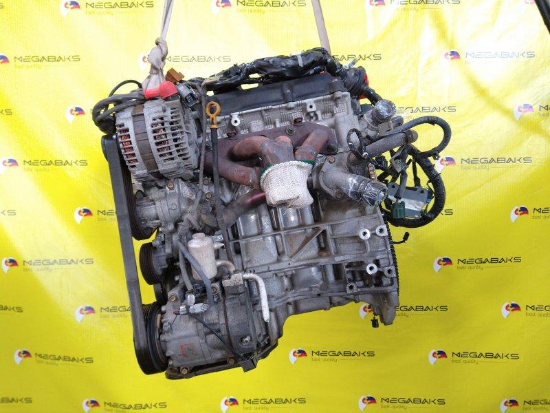 Двигатель Nissan X-Trail NT30 QR20DE 2000 636024A (б/у)
