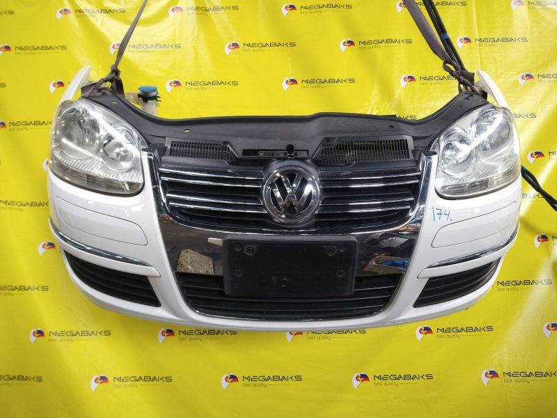 Nose cut Volkswagen Golf MK5 BLG 2003 (б/у)