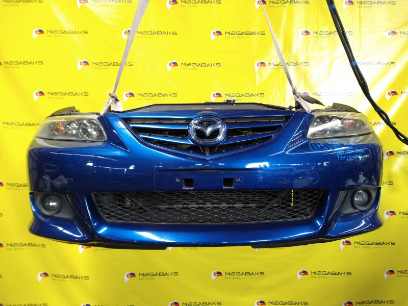 Nose cut Mazda Atenza GY3W L3-VE 2004 1344 (б/у)