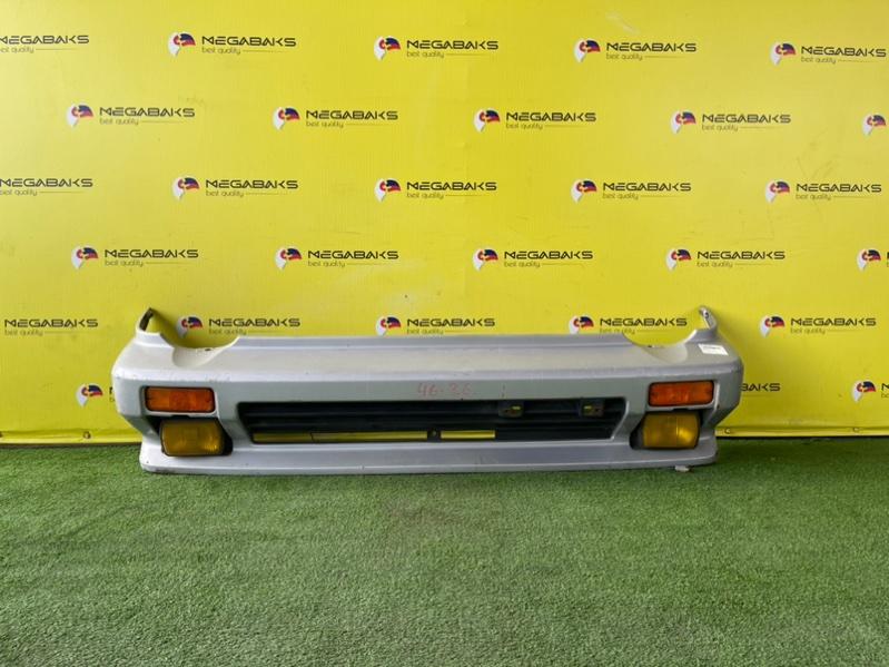 Бампер Honda City AA передний (б/у)