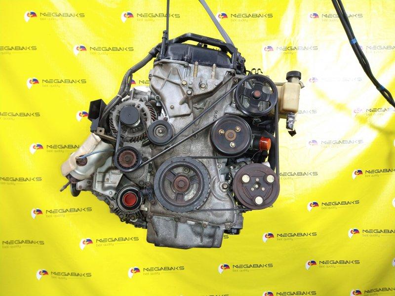 Двигатель Mazda Atenza GY3W L3-VE 2004 544011 (б/у)