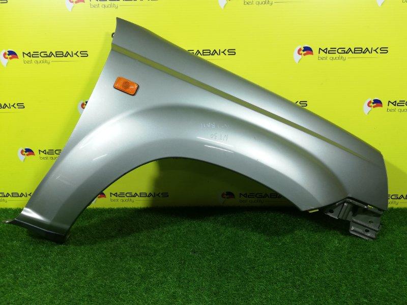 Крыло Nissan X-Trail T30 переднее правое (б/у)