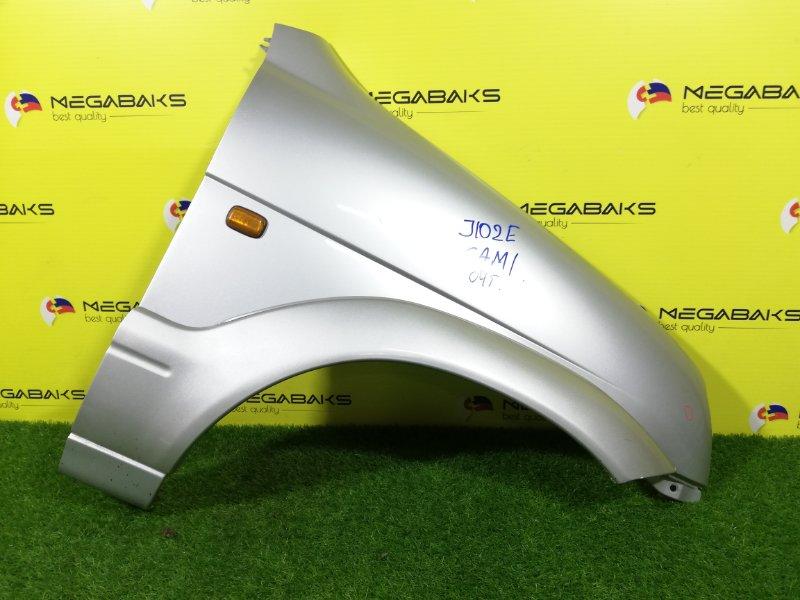 Крыло Toyota Cami J102G переднее правое (б/у)
