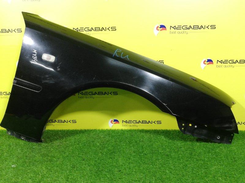 Крыло Nissan Cedric MY34 переднее правое (б/у)