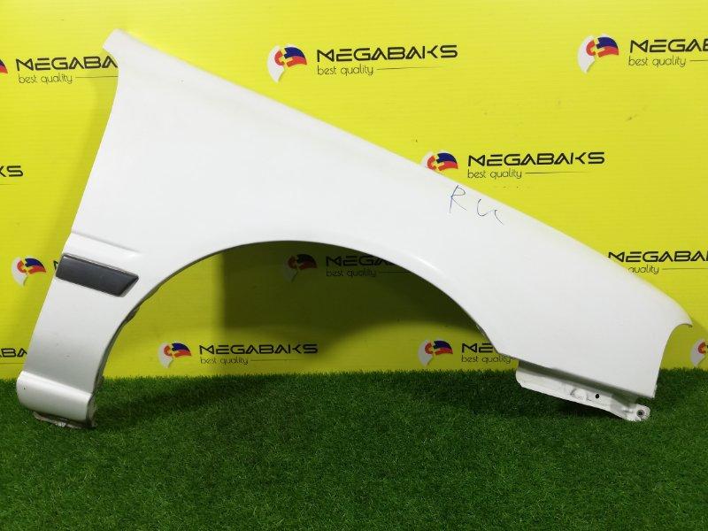 Крыло Nissan Ad Y10 переднее правое (б/у)