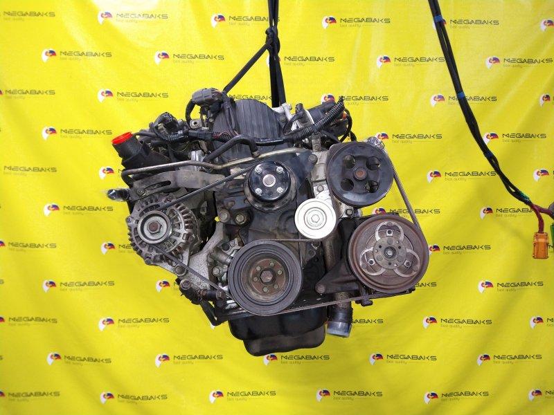 Двигатель Mazda Bongo SK82M F8 2010 460424 (б/у)